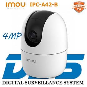 Camera IP WiFI Imou Ranger 2MP IPC-A42P quay quét thông minh chính hãng DSS VN
