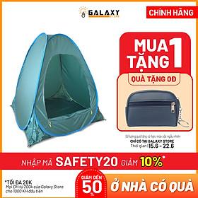 Lều Xông Hơi Tự Bung Cao Cấp Galaxy Store GSLXH01 Làm Đẹp Hỗ Trợ Giảm Cân - Hàng Chính Hãng