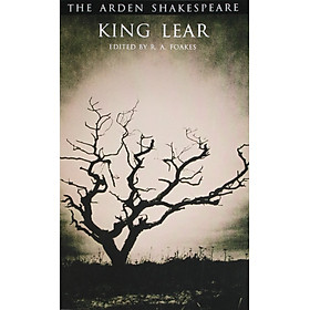 King Lear: The Arden Shakespeare (Third Series)