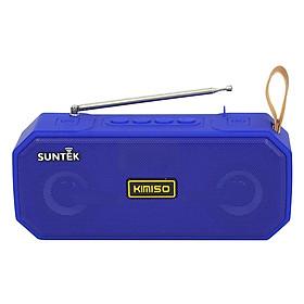 Loa Bluetooth Suntek Kimiso KMS-221- Hàng Chính Hãng