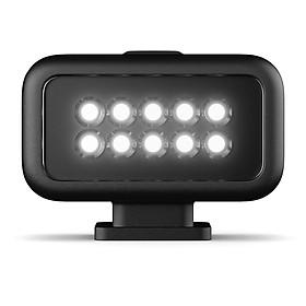Đèn Led Gopro Light Mod cho Hero 8 Black - Hàng Chính Hãng