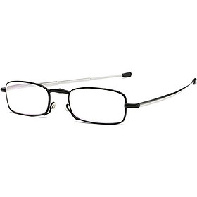 Kính lão thị viễn thị sẵn độ gọng rút siêu gọn có bao nam châm cực tiện mắt cực sáng và rõ HTTPKV44PK