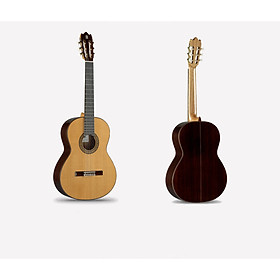 Đàn Guitar Classic Alhambra 4P