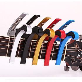 Capo Guitar cho sinh viên