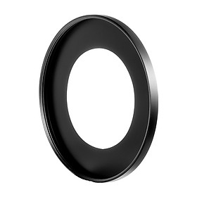 Ulanzi 2303 Ultra-slim Aluminum Alloy Lens Mount Adapter Lens Adapter Ring Replacement for Ulanzi WL-1 2-in-1 Wide Angle