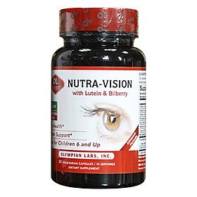 Thực phẩm chức năng cho mắt Nutra - vision