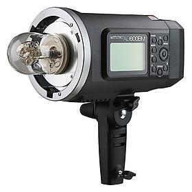 Đèn Flash Ngoại Cảnh Godox Wistro AD600BM - Hàng Nhập Khẩu