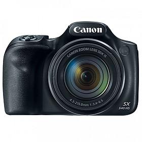 Máy Ảnh Canon SX540 HS - Hàng Nhập Khẩu (Tặng Thẻ 16G + + Tấm Dán LCD)
