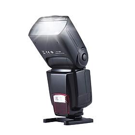 Đèn Flash AD-560Ⅱ  Andoer Cho Máy Ảnh Canon Nikon Olympus Pentax Dslr Cameras