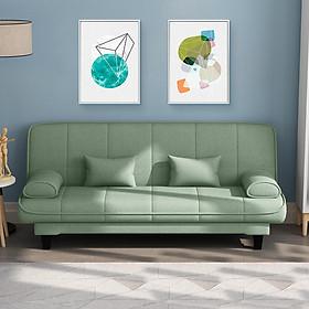 Ghế sofa giường xinh xắn TOP203 màu ngẫu nhiên siêu hot