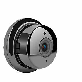Camera mini Wifi Góc Rộng HD V380 E06