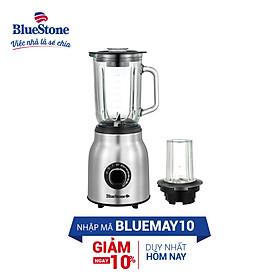 Máy xay sinh tố BlueStone BLB-5336 (1L - 600W - Cối thủy tinh) - Hàng Chính Hãng