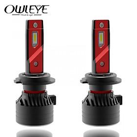 Đèn led ô tô Owleye A488 Cree GXP HB3 – 9005