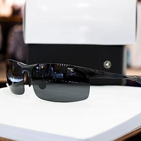 Kính Mát Nam PL68 tròng Polazied đen chống tia UV thời trang cao cấp