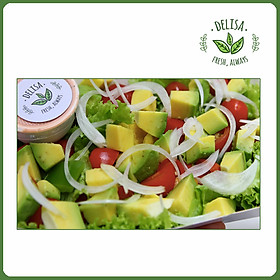 Avocado Salad - Bơ