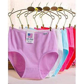 Combo 10 quần lót nữ xuất Mỹ H.P.PULO