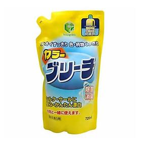 Nước tẩy quần áo màu Daiichi 720ml Nội địa Nhật Bant