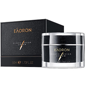Eaoron Black Kaviar Cream 50ml