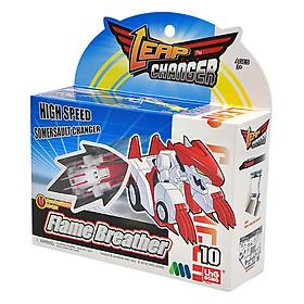 Đồ Chơi Chiến Xe Địa Hình Flame Breather 09810