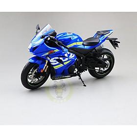 Mô hình moto Suzuki GSX R1000 tỉ lệ 1:12