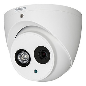 Camera Dahua HAC-HDW1200EMP-A-S4 2.0 Megapixel - Hàng Nhập Khẩu