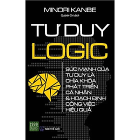 Sách - Tư duy logic - 1980 books