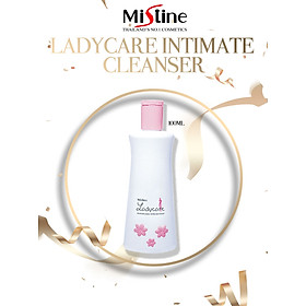 DUNG DỊCH VỆ SINH PHỤ NỮ MISTINE LADY CARE INTIMATE CLEANSER