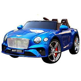 Ô tô điện trẻ em BBTGlobal dáng Bentley BBT-5555