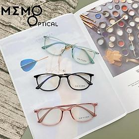 Gọng Kính Hàn Quốc Rexton Eyewear 104 Memo Optical