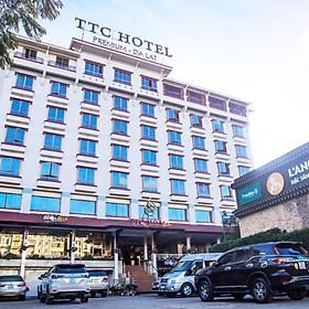 TTC Hotel Premium Đà Lạt 4* - Vị Trí Đẹp,...