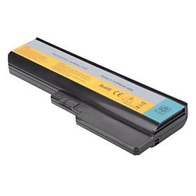Pin Dành Cho Laptop Lenovo 3000, G430, G450, G450A, G455, G530, G530A, G550, G555, N500, B460, B550, V460, Z360, G360 - Hàng nhập khẩu