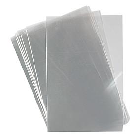 Combo 2 Gói Sleeve Bọc Bài 57x87mm (100 Bọc/ Gói)