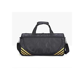 Hình đại diện sản phẩm Túi xách thể thao 091, túi xách du lịch đựng đồ tập cao cấp - POKI