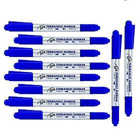 Bộ 10 Bút lông dầu FlexOffice FO-PM-01
