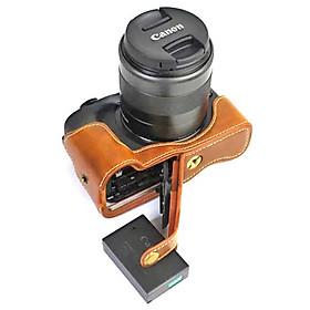 Bao Da Máy Ảnh Cho Canon EOS M3