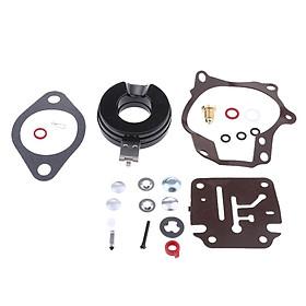 Carburetor Repair Kit For Johnson Evinrude 20/30/40/50HP Outboard Motors