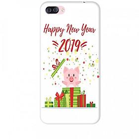 Hình đại diện sản phẩm Ốp lưng dành cho điện thoại ZENFONE 4 MAX PRO Happy New Year Mẫu 3