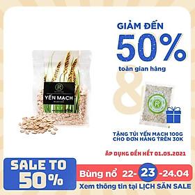 Túi Yến Mạch CHÍNH HÃNG Real Food