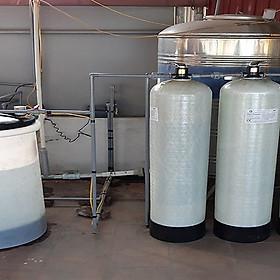 Bộ lọc nước giếng khoan CTH-C2-300