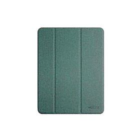 Bao da iPad 10.2 inch 2020 ( iPad Gen 8 ) chính hãng Mutural kèm khay đựng bút