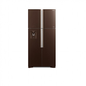 Tủ lạnh Hitachi Inverter 540 lít R-FW690PGV7-GBW(HÀNG CHÍNH HÃNG