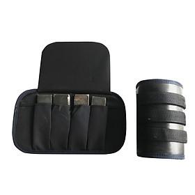 Chì đeo tay tập luyện thể lực,Giảm cân, phục hồi thể lực trọng lượng 3kg-3