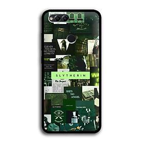 Ốp lưng Harry Potter cho điện thoại Huawei Honor 7X - Viền TPU dẻo - 02108 7787 HP03 - Hàng Chính Hãng