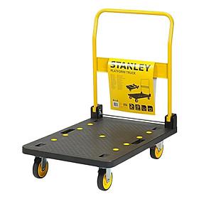 Xe Đẩy Tay 4 Bánh Cao Cấp Có Thể Gấp Gọn Stanley PC509