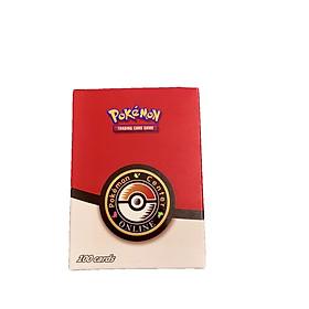 Bộ Thẻ Bài Chơi Pokemon 100 Thẻ (70Gx,20Mega,10Trainer) Chơi Đối Kháng New Đẹp