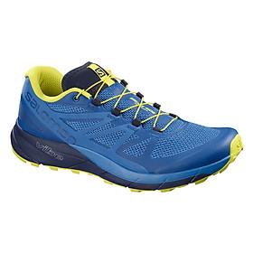 Giày Chạy Địa Hình Sense Ride Salomon - L40237800 (Size 8.5)