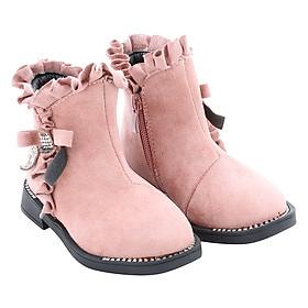 Giày Boot Bé Gái AZ79 BOTG04