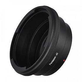 Bộ Chuyển Đổi Ống Kinh Petacon Cho Nikon D90 D300 D700 D3200