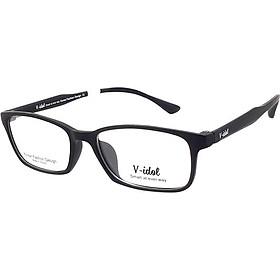 Gọng Kính V-IDOL V8129 MBK (53/22/150)