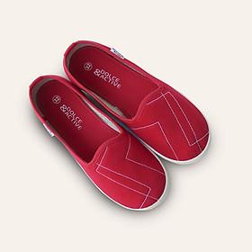Giày slipon cho bé gái D&A EPG1922